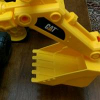 Used Cat Trucks in Dubai, UAE