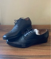 Used Formal Black Shoes in Dubai, UAE