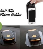 Used 2 pcs of silicone phone anti slip in Dubai, UAE