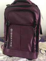 Used Giordano Handcarry Bag (NEW) in Dubai, UAE
