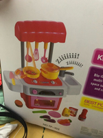 Used Brand new kitchen set from toys r us  in Dubai, UAE