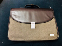Used Brand new laptop bag with key lock in Dubai, UAE
