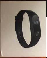 Used Mi band 2 brand new in Dubai, UAE