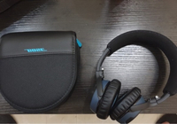 Used Bose Soundlink wireless headphones  in Dubai, UAE