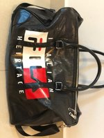 Used Fila duffle bag in Dubai, UAE