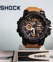☆CASIO G-Shock Japan `Dual Time Watch°