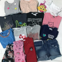 Used Bundle of Girls Clothes- 2yrs old in Dubai, UAE