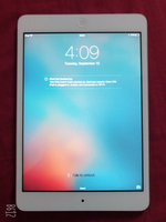 Used I pad mini 16gb WiFi in Dubai, UAE