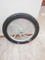 Used BMX bike tire with rims in Dubai, UAE