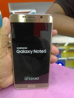 Samsung mobile note5==32 gb..4 gb ram