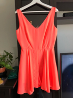 Chica Booti Romper Large New