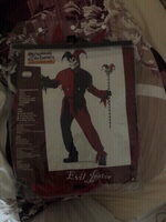 Used Evil Jester costume in Dubai, UAE