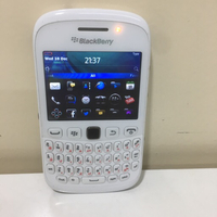 Used World cutest white blackberry  in Dubai, UAE
