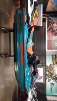 Used Seadoo jetski in Dubai, UAE