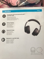 Used soundcore votex Bluetooth headphones  in Dubai, UAE