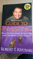 Guide to investing 600pages