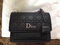 Used Dior first class copy handbag  in Dubai, UAE
