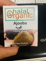 Used Halal organic ajooba slimming powder  in Dubai, UAE