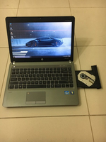 Used Hp probook i3 4330s metal body in Dubai, UAE