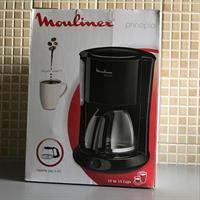 Used Moulinex Principio Coffee Maker  in Dubai, UAE