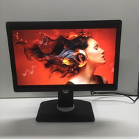 Used Dell high end professional monitor  in Dubai, UAE
