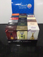 Used Miniature perfumes 18 pcs box in Dubai, UAE