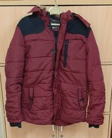 Used Puffer REGULAR FIT JACKET, XL ! in Dubai, UAE