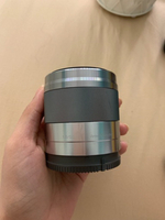 Used Sony E 50mm f/1.8 OSS lens  in Dubai, UAE
