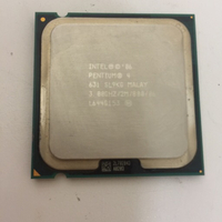 Used Intel pentium 3.06 ghz in Dubai, UAE