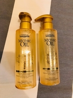 Used L'Oréal 2 sparkling conditioners, 190 ml in Dubai, UAE
