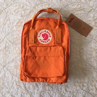 Used Brand New mini Fjällräven Kanken  in Dubai, UAE