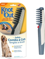 Used Electric pet grooming comb in Dubai, UAE