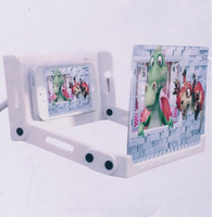 Used Lazy Tv Helper Phone Magnifier Bracket in Dubai, UAE