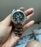Used Original Guess Watch  in Dubai, UAE