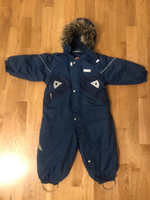 Used Reima Winter Overall for Kids Size 85cm in Dubai, UAE