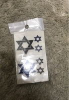 Used Waterproof tattoo stickers  in Dubai, UAE