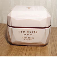 Used Ted Baker body sugar scrub in Dubai, UAE