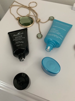 Used Black Mask and Moisterizer from Sephora in Dubai, UAE