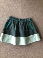 Used Skirt for a girl 8-9 years old  in Dubai, UAE