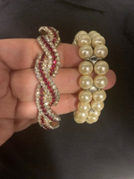 Used 2 bangles in Dubai, UAE