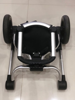 Used First Step Stroller Great Condition in Dubai, UAE