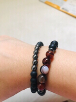 Used 2 Natural Balance Protection Bracelet ❤️ in Dubai, UAE