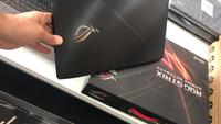 Used Extremely Gaming laptop Asus Rog strix in Dubai, UAE
