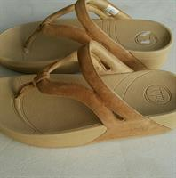 Used Fitflop Brand New, Size 39 Euro. Never  Worn Before in Dubai, UAE