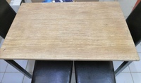 Used Dining Table(home center) in Dubai, UAE