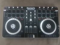 Used Dj controller with audio in Dubai, UAE