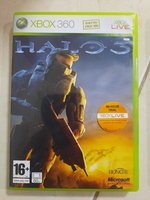 Used Xbox 360 HALO 3 in Dubai, UAE