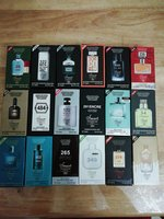 Used All men 18pcs smart collection perfume in Dubai, UAE