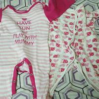 Used Mother Care Baby Dress in Dubai, UAE
