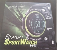 Used Sporty new smartwatch in Dubai, UAE